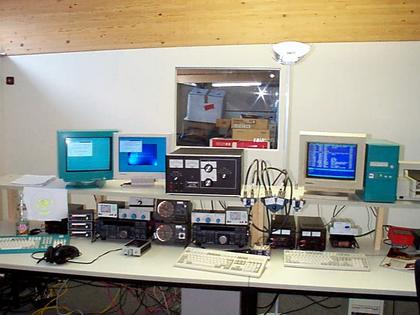 DL6FBL's Station Setup