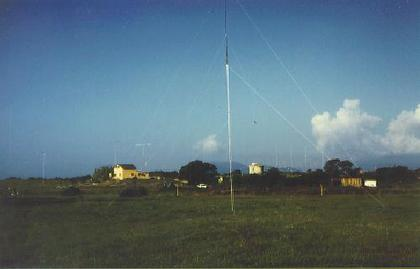 The complete Antenna Farm