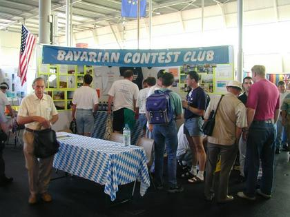 BCC-Booth